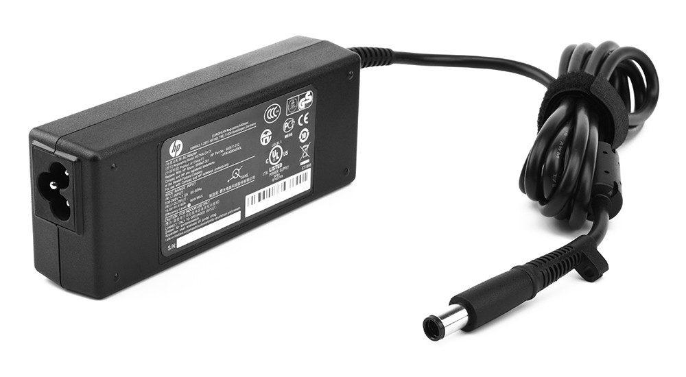 Bộ Cấp Nguồn/ Adaptor HP 19.5V-4.62A (Đầu kim)