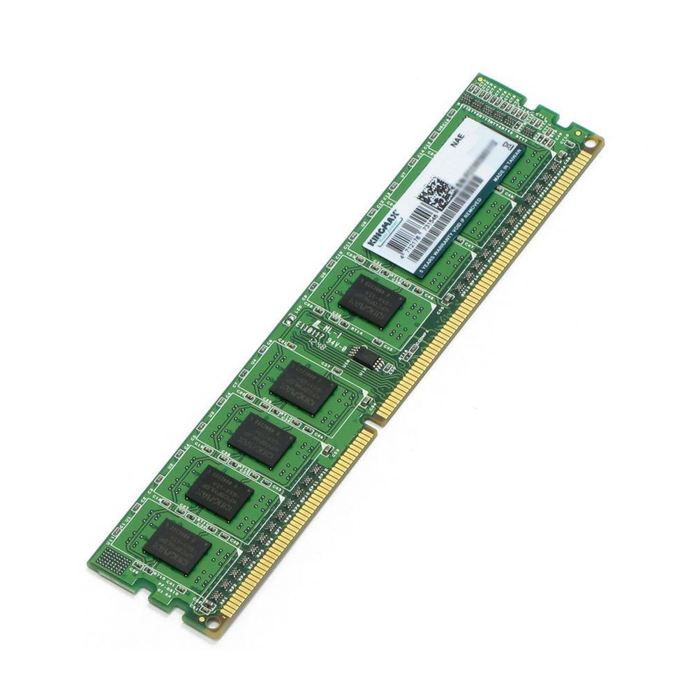Bộ nhớ DDR3 Kingmax 4GB (1600) (8 chip)