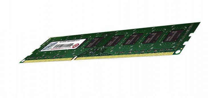 Bộ nhớ DDR3 Transcend 8GB (1600) (TS1GLK64V6H)