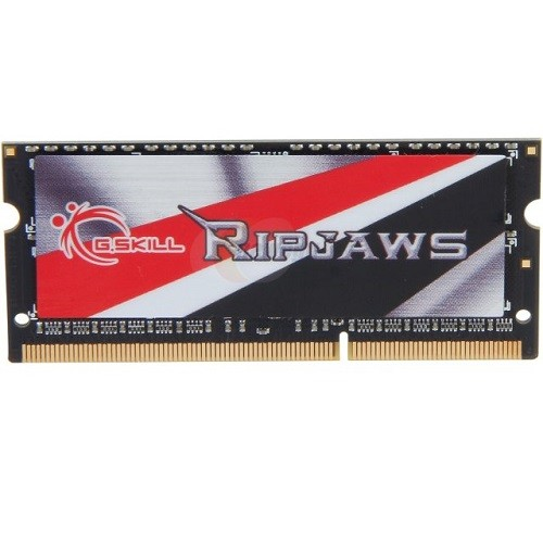 Bộ nhớ laptop DDR3 G.Skill 4GB (1600) F3-12800CL11S-4GBSQ