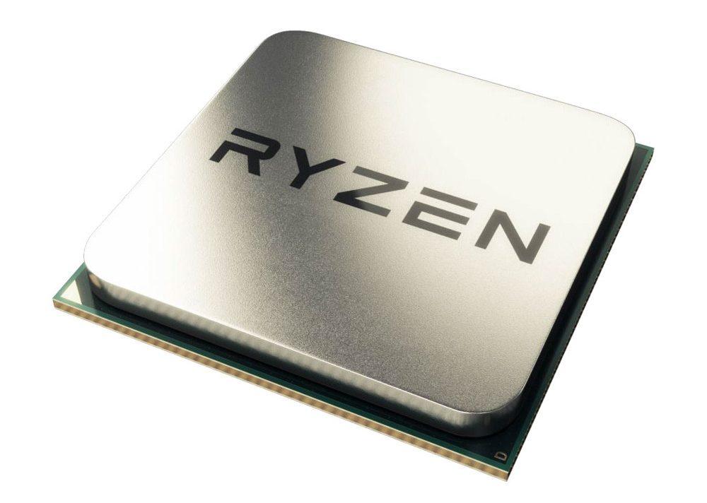 Bộ vi xử lý CPU AMD Ryzen 3 2200G (3.5GHz)