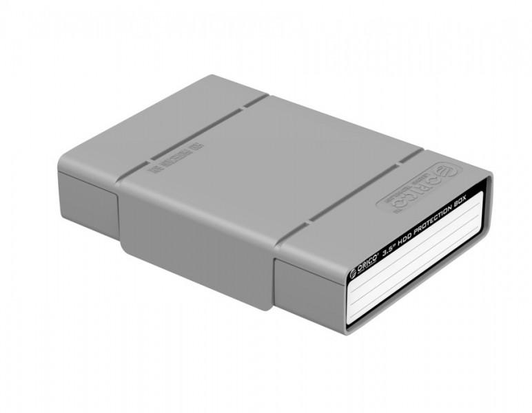 Bao ổ cứng 3.5'' Orico PHP35-V1 (Xám)