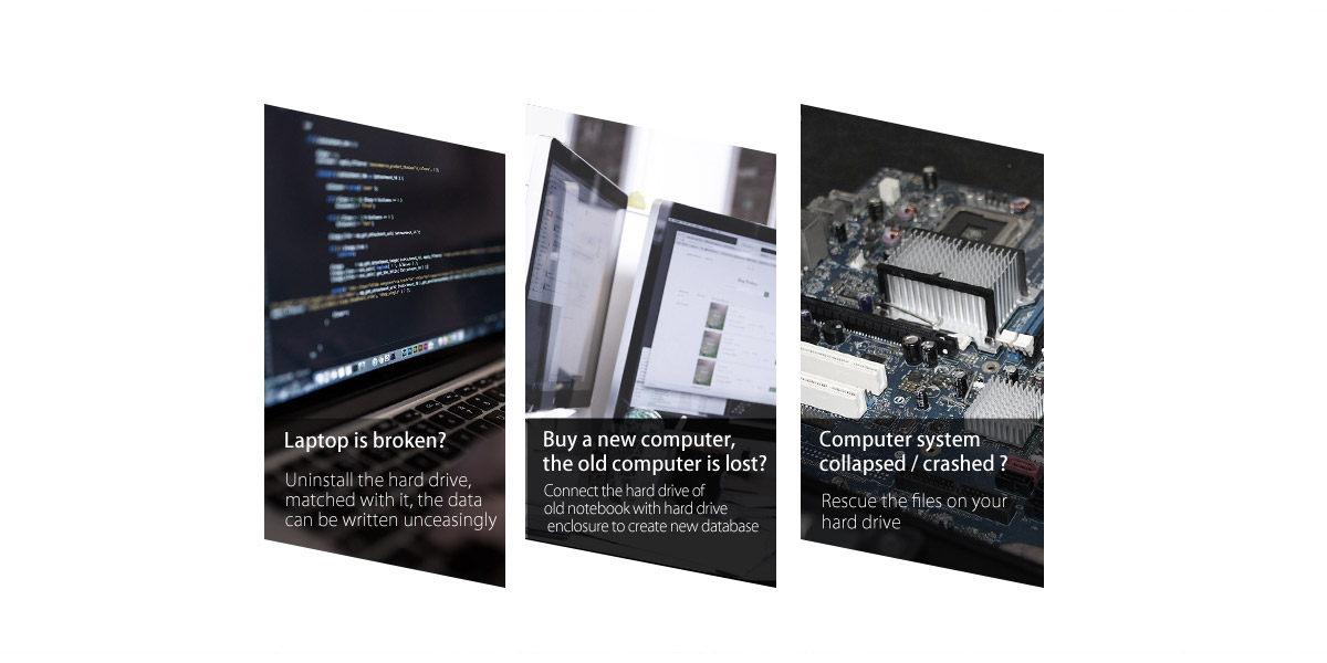 Box ổ cứng 2.5 inch Orico 2789U3 Sata USB (3.0) (Cam Bạc)
