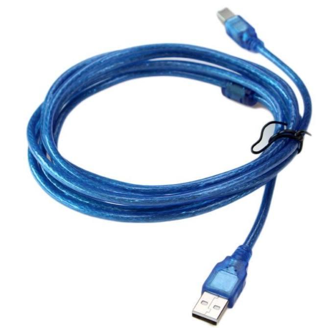 Cáp USB máy in (3m)