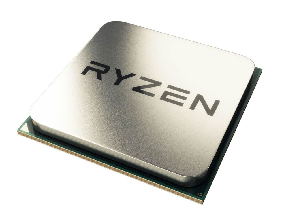 CPU AMD Ryzen 5 2400G (3.6 3.9GHz)