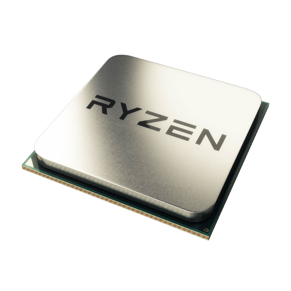 BỘ VI XỬ LÝ/ CPU AMD RYZEN 5 2600G (3.4/3.9 GHz)