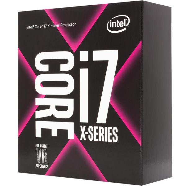 CPU Core I7-7820X (3.60GHz) (3)