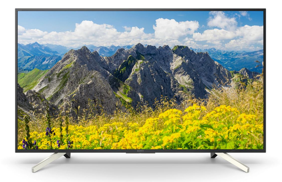 Android Tivi Sony 4K 65 inch KD-65X7500F VN3