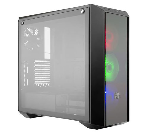 Case CM Masterbox Pro 5 RGB
