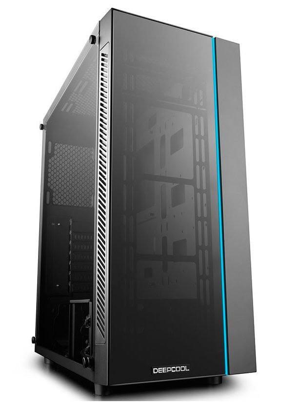 Case Deepcool Matrexx 55 Tempered Glass Mid Tower