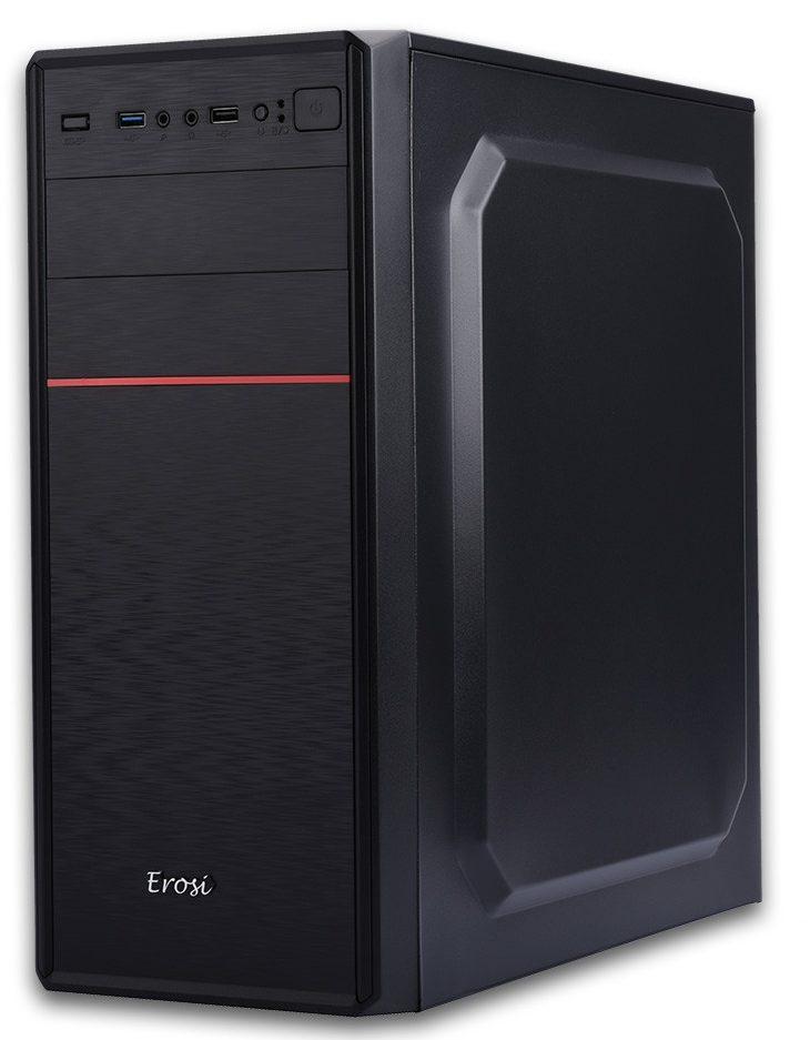 Case Erosi X10