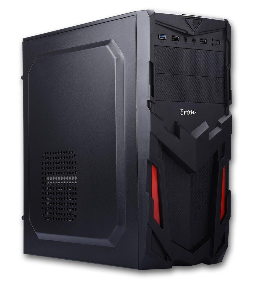 Case Erosi X9