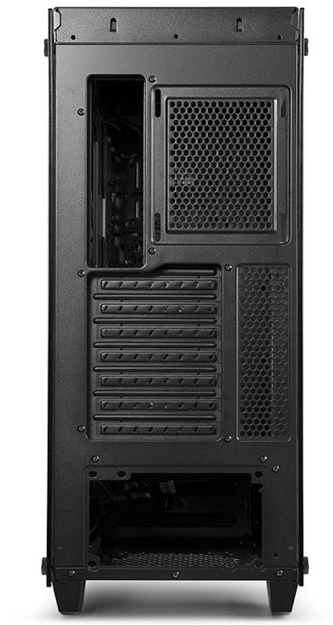 Case Golden Field Z2 (E-sport 21+)