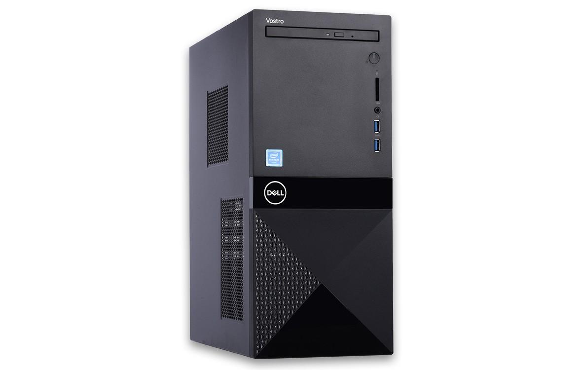 Dell Vostro 3670 MT G5400