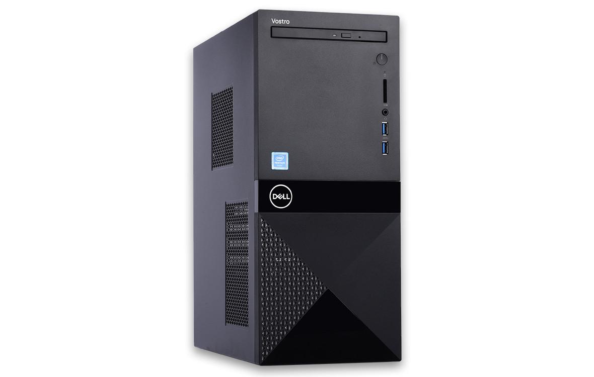 Máy tính để bàn/ PC Dell Vostro 3670 MT (i5 8400/4GB/1TB/DOS) (J84NJ1W)