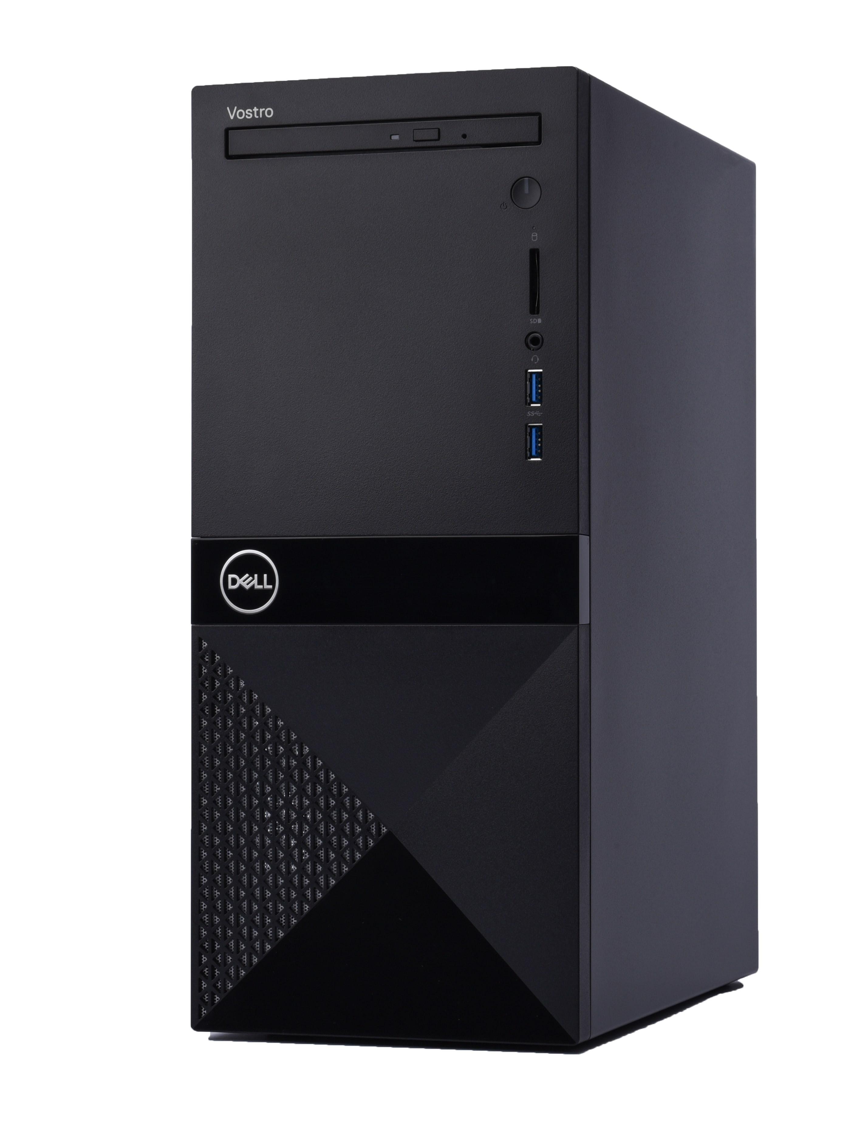 Dell Vostro V3670A MT I7