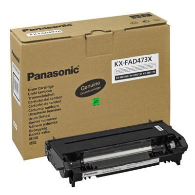 DRUM FAX PANASONIC KX-FAD473