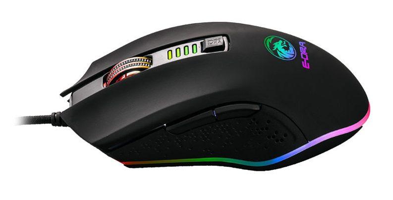 E-Dra LED RGB EMS612