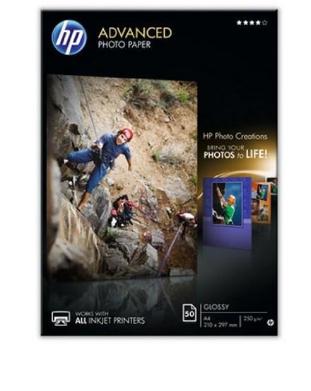 Giấy HP Glossy photo A4 (CG850A)