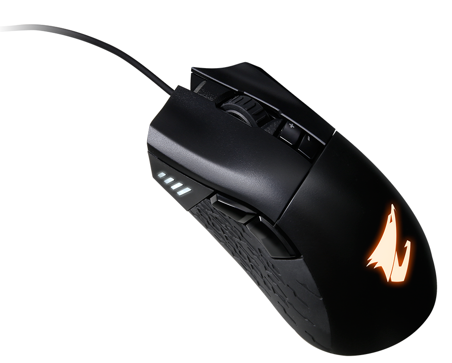 Gigabyte Aorus M3 Gaming