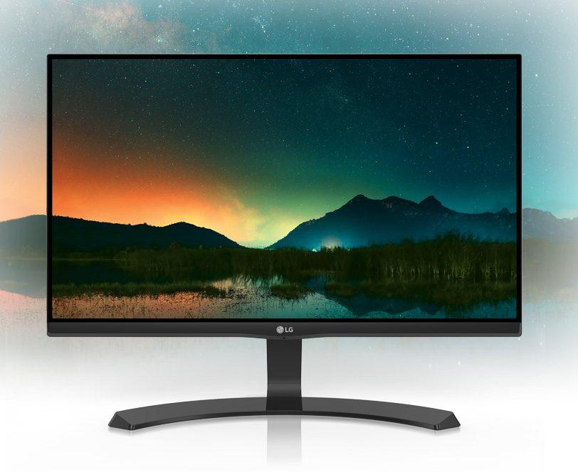Màn hình LCD LG 24'' 24MK600