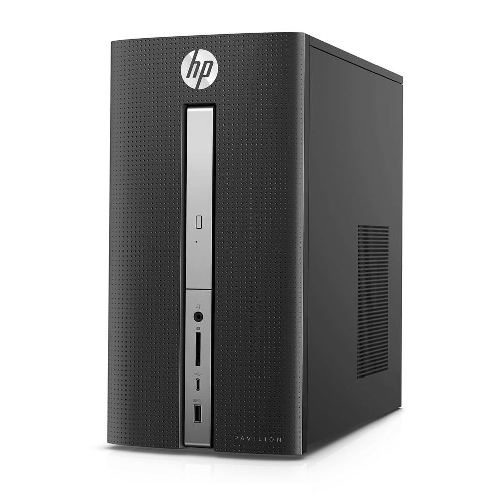 HP Pavilion 570-p009d