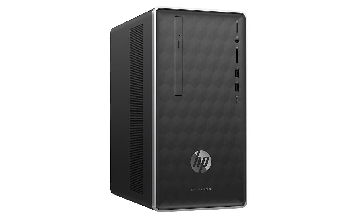 HP Pavilion 590-p0055d