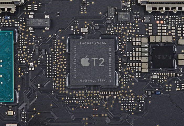 Máy tính xách tay/ Laptop MacBook 15