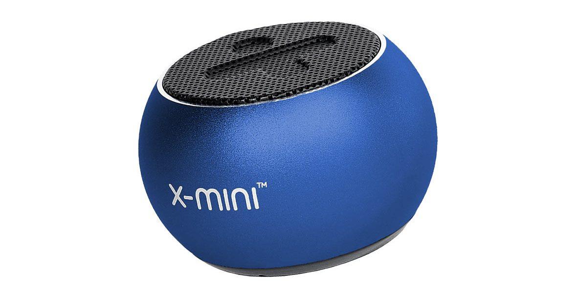Loa Bluetooth X-mini CLICK 2 (Xanh dương)