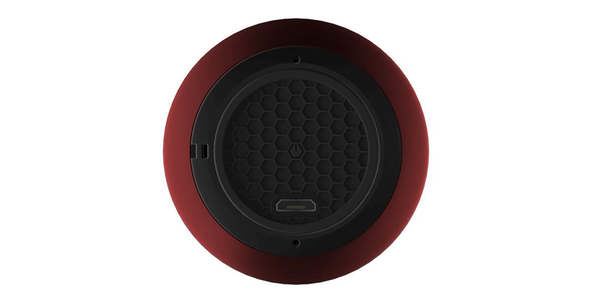Loa Bluetooth X-mini CLICK 2 (Đỏ)
