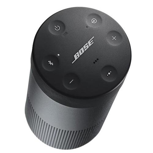 Loa Bose Soundlink Revolve Plus (Đen) 1