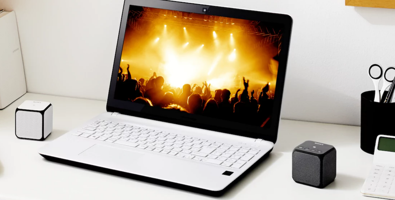Loa Sony SRS-X11/LC (Xanh) thiết kế ấn tượng và âm thanh mạnh mẽ