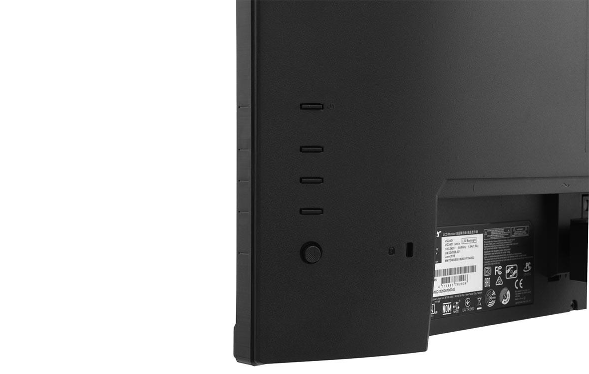 """Màn hình LCD Acer 23.8"""" Nitro VG240Y"""