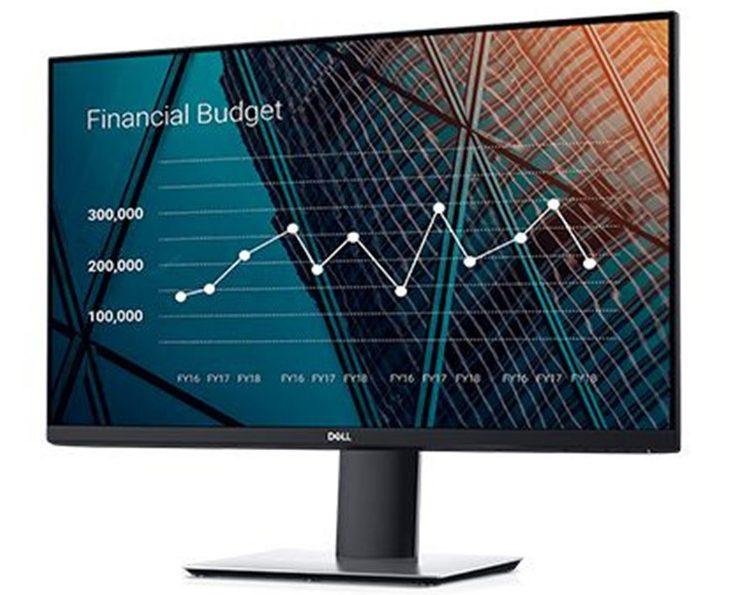 Màn hình LCD Dell 27'' P2719Ht (Đen)