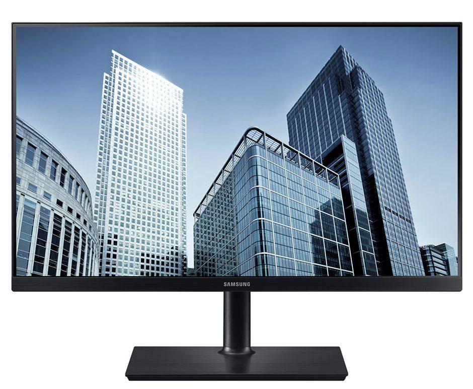 Màn hình LCD Samsung 27 LS27H850QFEXXV (Đen)