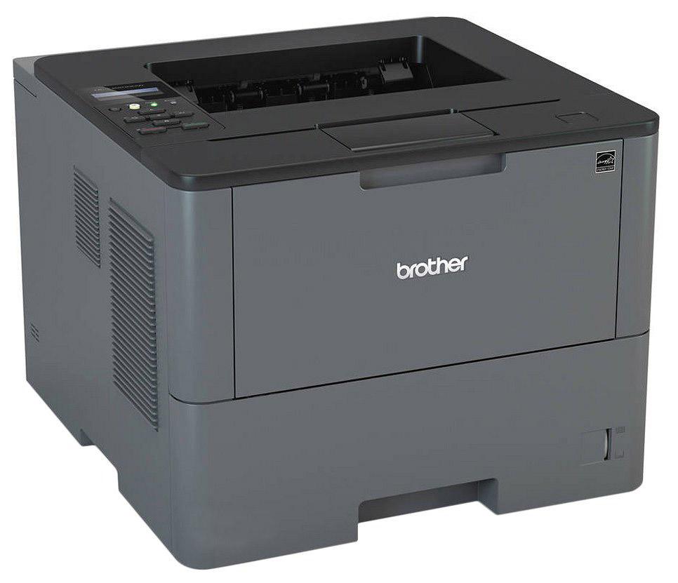 Máy in laser trắng đen BROTHER HL-L6200DW-2