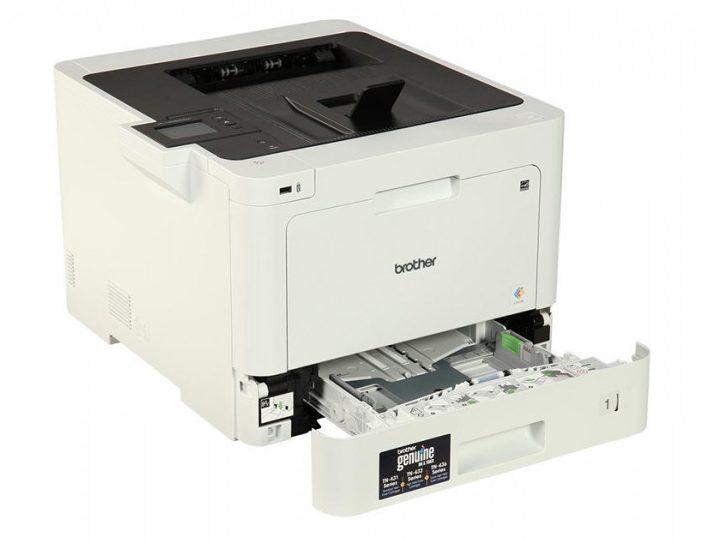 Máy in laser màu BROTHER HL-L8360CDW-2