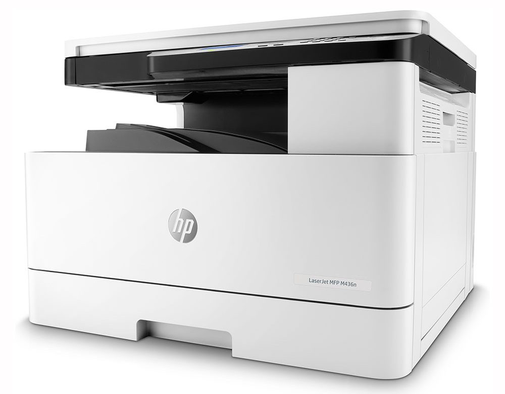 Máy in laser trắng đen HP Pro MFP M436n (W7U01A)-3