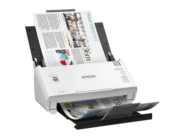 Máy quét/ Scanner Epson DS-410