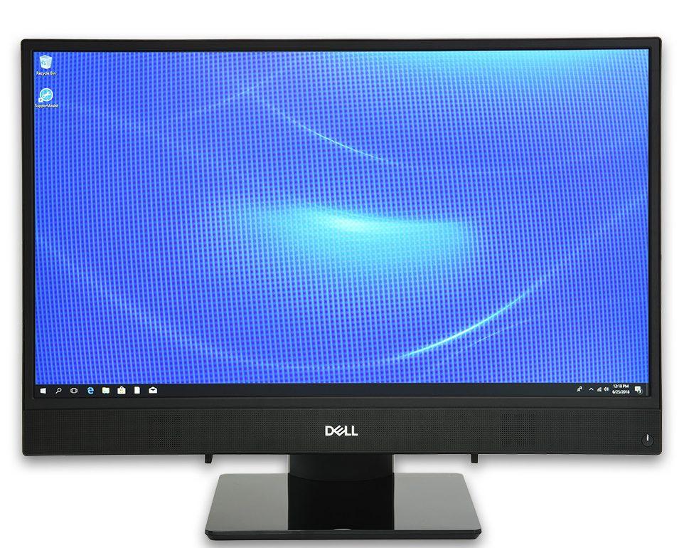 Máy tính để bàn PC Dell AIO Inspiron 3477D