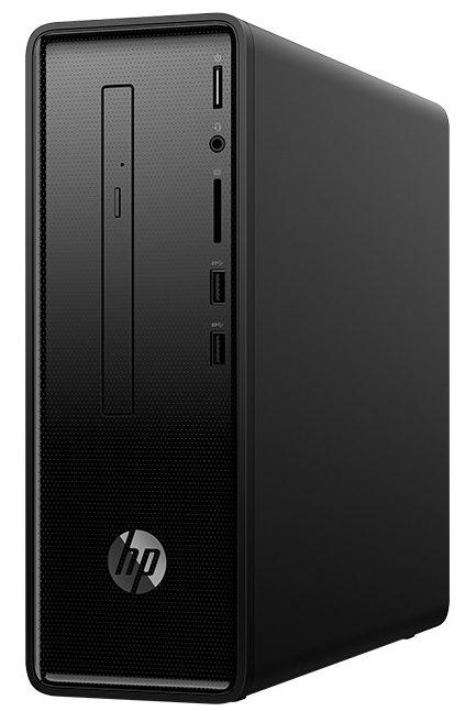 Máy tính để bàn PC HP 290 p0024d (4LY06AA)