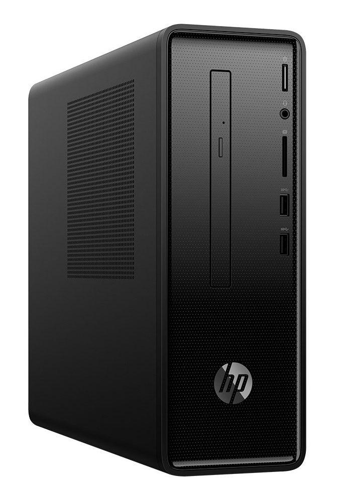 Máy tính để bàn PC HP 290 p0026d (4LY08AA)