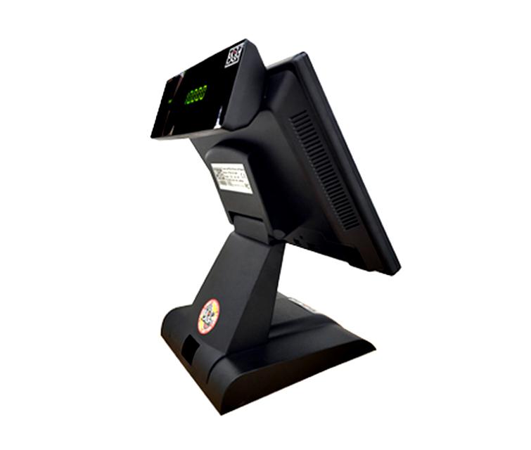Máy tính tiền Topcash POS QT 66P