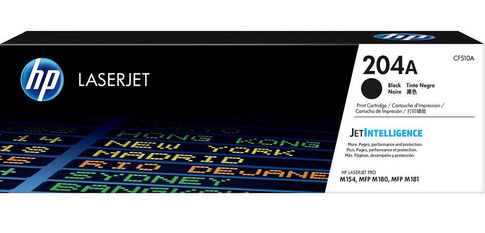 Mực in HP CF510A (204A) (Đen)