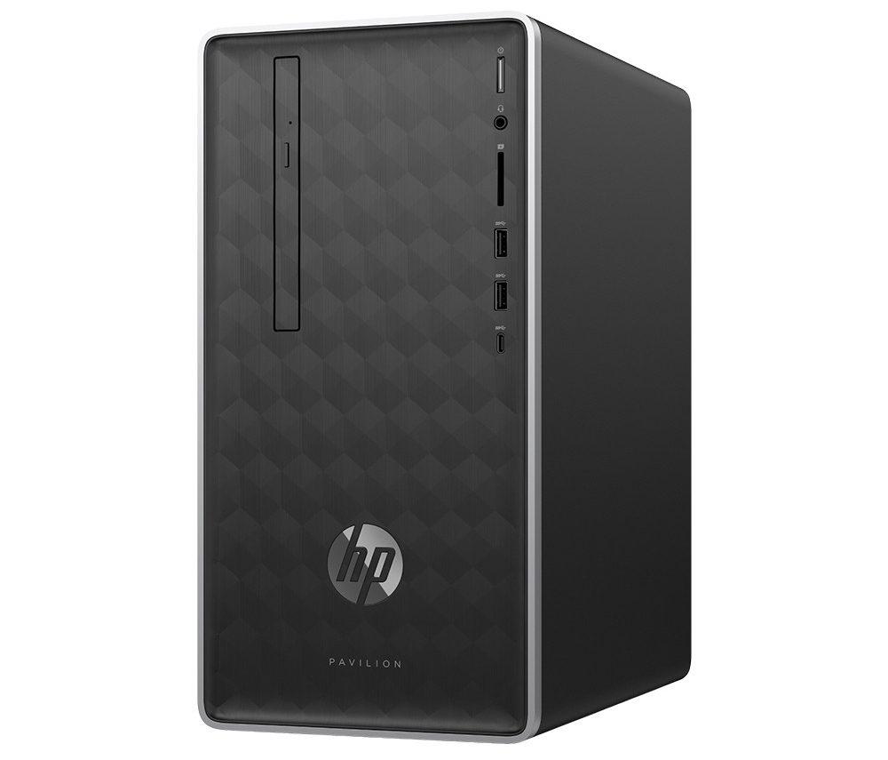 máy tính để bàn/ PC HP Pavilion 590-p0033d (i3-8100/4GB/1TB/Win 10) (4LY11AA)