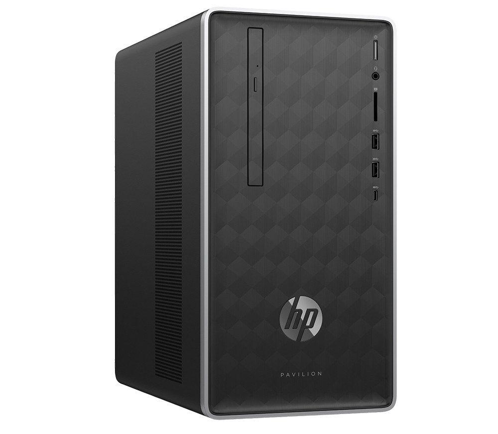 Máy tính để bàn/ PC HP Pavilion 590-p0033d (4LY11AA)