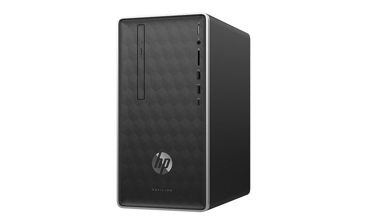 PC HP Pavilion 590-p0059d