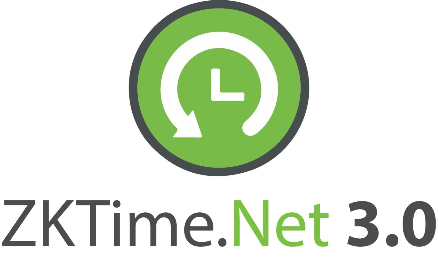 Phần mềm chấm công ZKTeco Net 3.0 500E