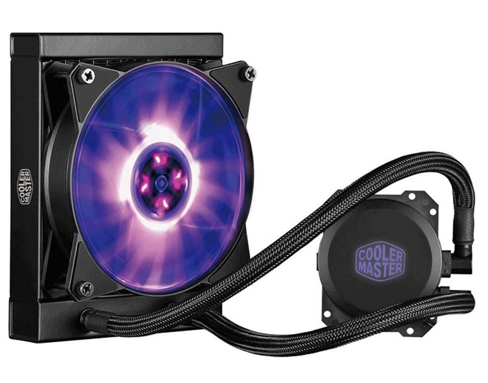 Quạt CPU AIO CM masterliquid ML120L RGB