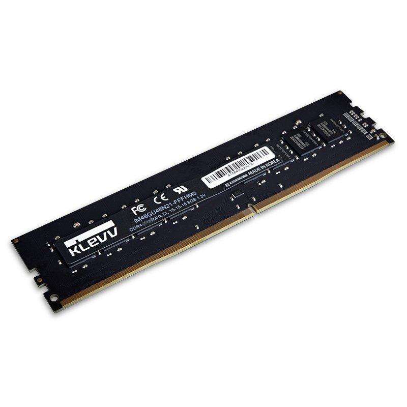 Ram Klevv 8GB DDR4 2400 (IM48GU88N24)